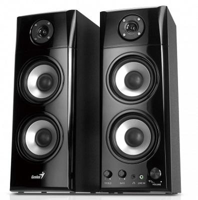 Zvučnici Genius SP-HF1800A 50W