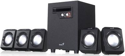 Zvučnici Genius SW-5.1 1020 26W