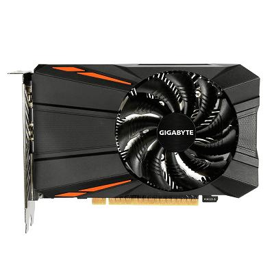 GIGABYTE GV-N1050D5-2GD 2GB 128bit