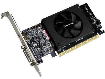 GIGABYTE GV-N710D5-2GL 2GB GDDR5 64bit