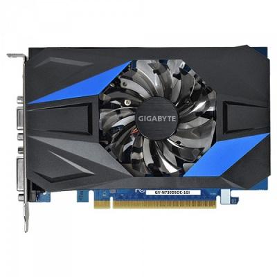GIGABYTE GV-N730D5OC-1GI DDR5 64 bit
