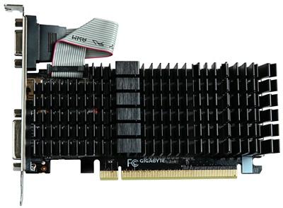 GIGABYTE GV-N710SL-1GL 64 bit