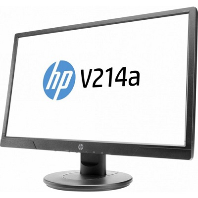 "Monitor 20.7"" HP V214A 1FR84AA LED Full HD"