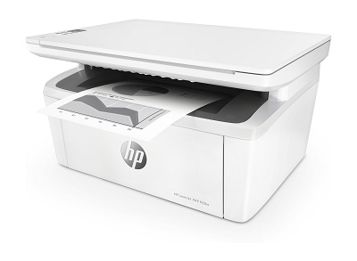 Multifunkcijski štampač HP LaseJet Pro M28w (W2G55A)
