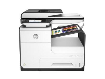 Multifunkcijski štampač HP PageWide MFP Pro 477dw, D3Q20B