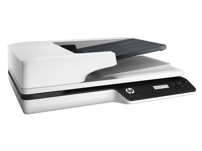 Skener HP SCANJET PRO 3500 F1 FLATBED SCANNER L2741A