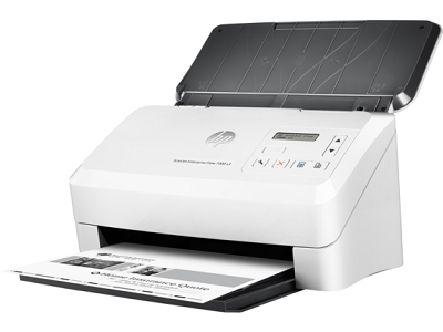 Skener HP 3G SCANJET ENTFLW7000S3 SHEET-FEED SCANNER, A3 L2757A