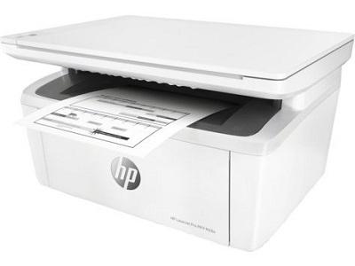 Multifunkcijski štampač HP LaseJet Pro M28a (W2G54A)
