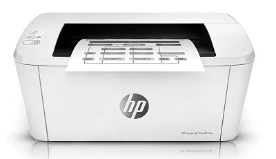 HP LaserJet Pro M15w W2G51A Wireless