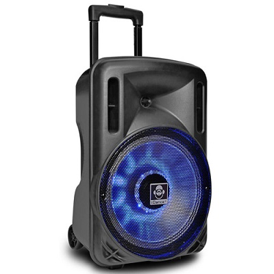 Zvučnik iDance Groove 320