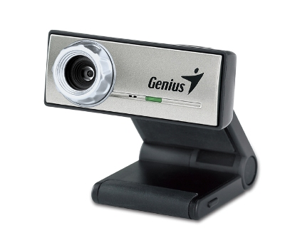Web kamera Genius iSlim 300X USB (bez mikrofona)
