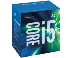 CPU 1151 INTEL CORE I5 7600 3.5GHZ 6MB BOX