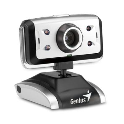 Web kamera Genius VideoCam iSlim 321R, built-in microphone, 300K