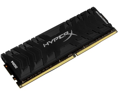 DDR4 16GB 2400MHz Kingston HX424C12PB3/16 HyperX XMP Predator