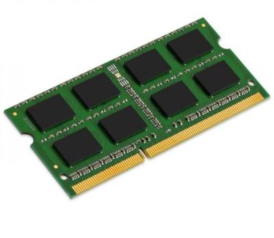 DDR3 4GB 1.600MHz Kingston KVR16LS11/4, SO-DIMM