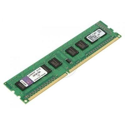 DDR3 4GB 1600Hz Kingston KVR16N11S8/4
