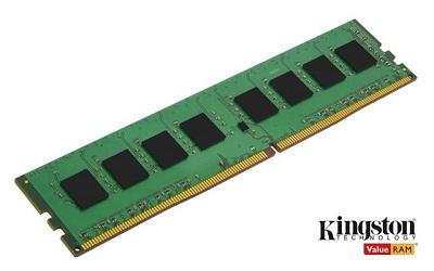 DDR4 16GB 2400MHz Kingston KVR24N17D8/16
