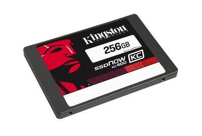 SSD 256GB KINGSTON SKC400S37/256G