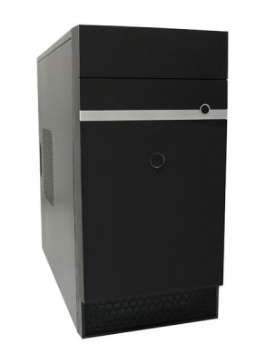 Tower Mini ITX/MICROATX LC Power 2006MB-ON USB3.0 Black