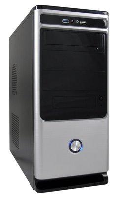 Tower LC Power 7010BS 420W-12 USB3.0 Black