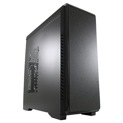 Računar Dream T7820 Core i5 6400, 8GB DDR4, SSD 120GB, Asus H110M, DVD-RW, 500W LC Power