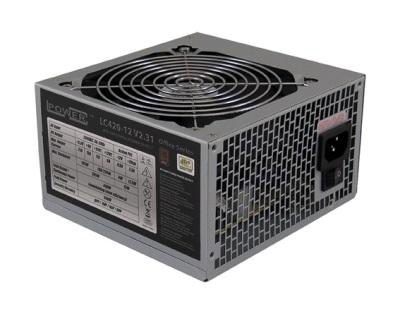 Napajanje LC Power 350W LC420-12 V2.31 80+ Bronze