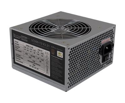 Napajanje LC Power 400W LC500-12 V2.31 80+ Bronze