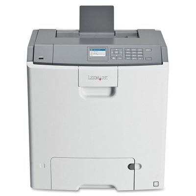 Lexmark C746n A4, 33 ppm, 1200x1200dpi, 512MB