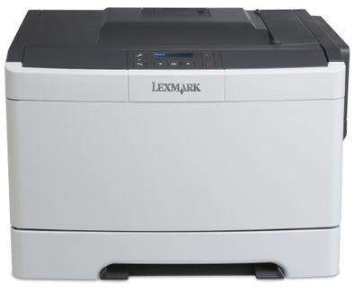 Lexmark CS317dn, 1200x1200dpi 23ppm 256MB duplex mreža