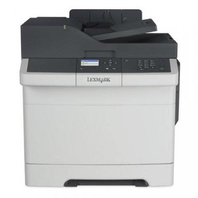 Multifunkcijski štampač Lexmark CX317dn A4 1200x1200 kopir/skener/štampač
