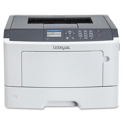 Lexmark MS510dn 1200x1200dpi 42ppm 256MB USB GLAN duplex