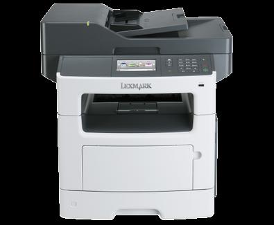 Multifunkcijski štampač Lexmark MX517de A4 1200x1200dpi faks/kopir/skener/štampač