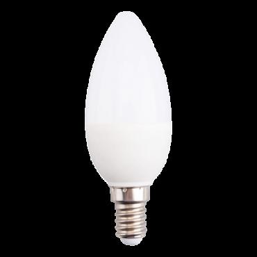 LED SIJALICA LUMAX E14-6W 6500K 470lm hladno bela