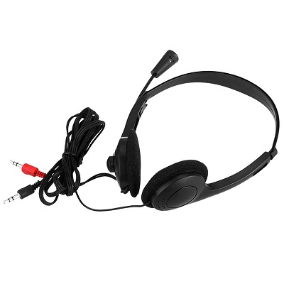 Slušalice sa mikrofonom NEWMB N-HS01