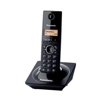 Bežični telefon PANASONIC KX-TG1711FXB crni