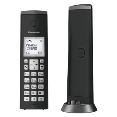 Bežični telefon PANASONIC KX-TGK210FXB