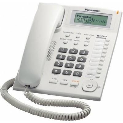 Bežični telefon PANASONIC KX-TS880FXW