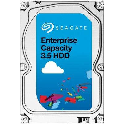Seagate ST4000NM0125 Enterprise Capacity 512e SAS (3.5' / 4TB / 128MB/ 7200rpm