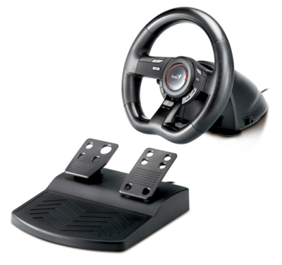 Volan Genius Speed Wheel 5 OUTLET