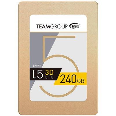 SSD TEAMGROUP 240GB T253TD240G3C101, L5