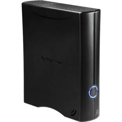 """Transcend 3 TB 3,5"""" HDD External USB 3.0, TS3TSJ35T3"""