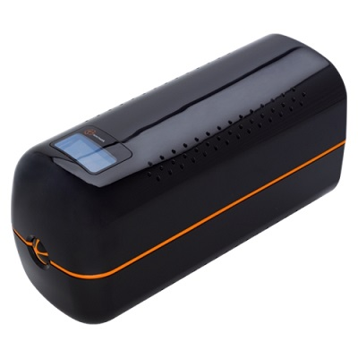 UPS Tuncmatik Digitech Pro 650VA/360W Line-Interactive LCD 2XSchuko USB RJ11