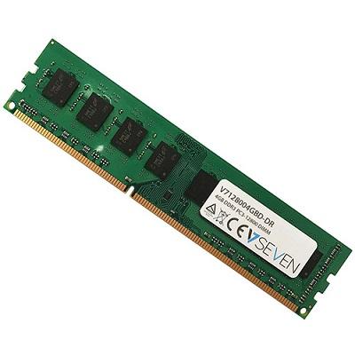 DDR3 4GB 1600MHz V7 V7128004GBD