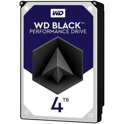 4TB Western Digital WD4005FZBX 3.5'', 256MB, 7200 RPM, SATA3