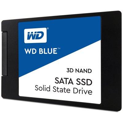 """SSD Western Digital 2TB 2.5"""" WDS200T2B0A SATA3"""