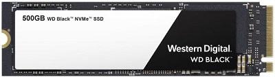 SSD Western Digital 500GB WDS500G2X0C M.2 PCIe