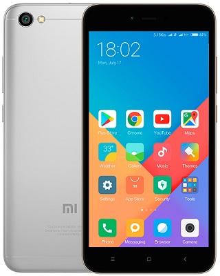 Xiaomi Redmi Note 5A 16G grey + poklon Micro SD karica 16GB